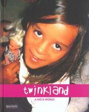 Twinkland un monde d'enfants - Intérieur - Format classique