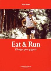 Eat & run - Couverture - Format classique