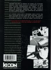 Darwin'S Game T.6 - 4ème de couverture - Format classique