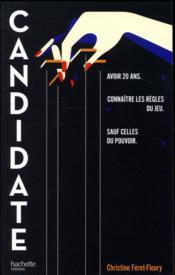 Candidate - Couverture - Format classique