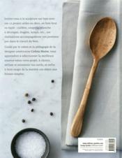 Objets utiles et déco à sculpter - 4ème de couverture - Format classique