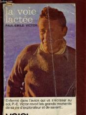 La Voie Lactee - Couverture - Format classique