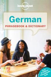 German (7e édition) - Couverture - Format classique