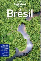 Brésil (10e édition) - Couverture - Format classique