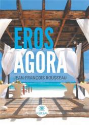 Eros Agora - Couverture - Format classique
