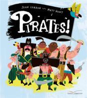Pirates ! - Couverture - Format classique