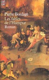 Fables de l'humpur (les) - Intérieur - Format classique
