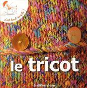 Le tricot - Intérieur - Format classique