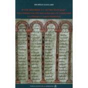 D une reforme a l autre (816-934) - Couverture - Format classique