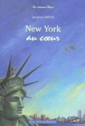 New york au coeur - Couverture - Format classique