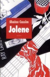 Jolene - Couverture - Format classique