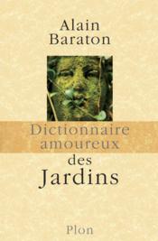 telecharger Dictionnaire amoureux des jardins livre PDF en ligne gratuit