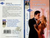 Un Play Boy Amoureux - The Playboy In Pursuit - Couverture - Format classique