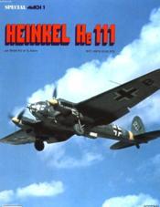 Heinkel He 111 - Couverture - Format classique