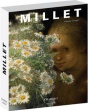Millet - Couverture - Format classique
