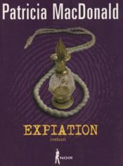 Expiation - Couverture - Format classique