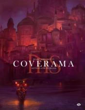Coverama ; alternate worlds - Couverture - Format classique