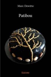 Patibou - Couverture - Format classique