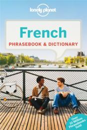 French (7e édition) - Couverture - Format classique