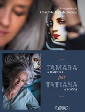 Tamara par Tatiana - Couverture - Format classique