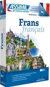 Frans ; B2 - Couverture - Format classique