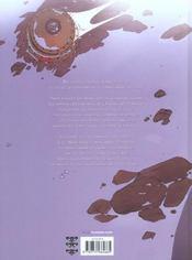 L'anneau des 7 mondes t.1 ; le calme et la tempête - 4ème de couverture - Format classique