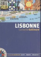 Collection Cartoville Gallimard. Lisbonne. - Couverture - Format classique