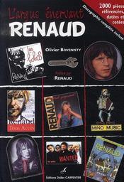Renaud ; l'argus énervant - Intérieur - Format classique