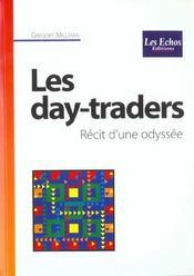 Ech Les Day-Traders - Intérieur - Format classique