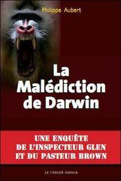 La malédiction de darwin - Intérieur - Format classique