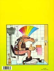 Edika T.7 ; Happy-Ends - 4ème de couverture - Format classique
