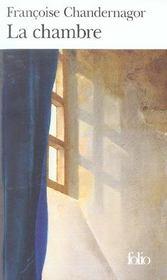 La chambre - Intérieur - Format classique