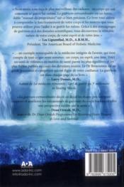La guérison extraordinaire ; l'incroyable pouvoir du système guérisseur... - 4ème de couverture - Format classique
