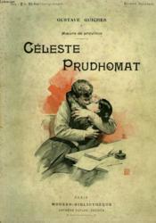 Celeste Prudhomat. Collection Modern Bibliotheque. - Couverture - Format classique