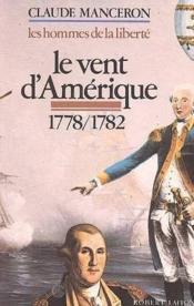 Les Hommes De La Liberte - Tome 2 - Couverture - Format classique