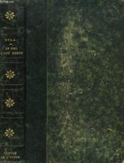 Le Voeu D'Une Mortea - Couverture - Format classique
