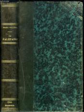 La Malepasse (Incomplet, Commence A La Page 3) - Couverture - Format classique