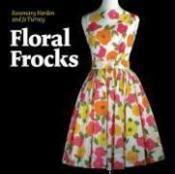 Floral frocks - Couverture - Format classique