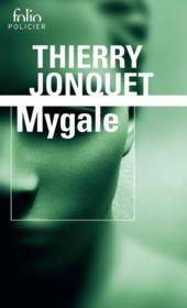 Mygale - Couverture - Format classique