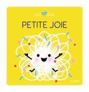 Petite joie - Couverture - Format classique