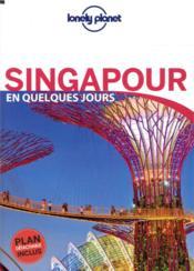 Singapour (5e édition) - Couverture - Format classique