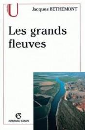 Grands fleuves (2e édition) - Couverture - Format classique