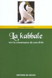 La Kabbale - Intérieur - Format classique