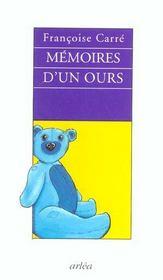 Memoires D'Un Ours - Intérieur - Format classique