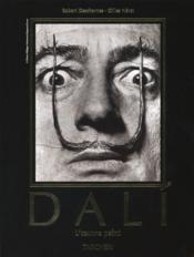 Dali ; l'oeuvre peint - Couverture - Format classique