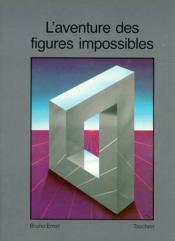 L'aventure des figures impossibles - Couverture - Format classique
