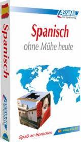 Spanish (ohne mühe heute) - Couverture - Format classique