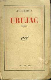 Urujac. - Couverture - Format classique