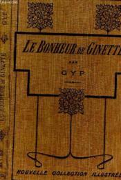 Le Bonheur De Ginette. Nouvelle Collection Illustree N° 53 - Couverture - Format classique