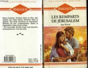Les Remparts De Jerusalem - Wicked Invader - Couverture - Format classique
